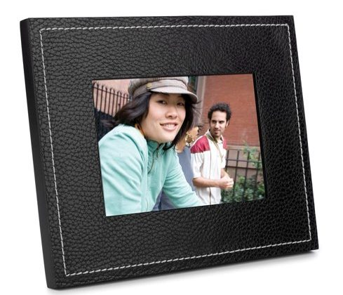 T-Mobile Cameo digital picture frame now available to T-Mobile customers