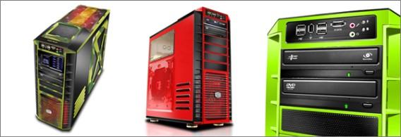 iBUYPOWER launches Paladin F-Series gaming PCs