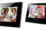 ViewSonic DPG801BK and DPG807BK digital photo frames forget the WiFi