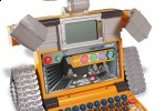 V-Tech Wall-E Learning Laptop is educational