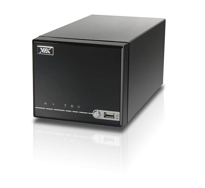 VIA Technologies announces the Via ARTiGo A2000 mini-server