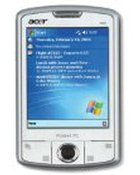 Acer smartphone coming Q1 2009