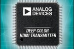 On-chip CEC HDMI transmitter reduces system cost and complexity