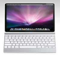 Apple to announce new netbook product line at MacWorld?