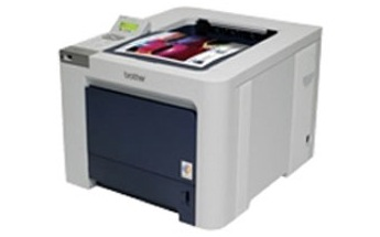 Brother introduces two new green printers