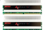 Buffalo unveils World's fastest FireStix Series PC3-17600 DDR3 2200Mhz memory