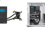 CoolIT Domino plug & play $79 water-cooling kit
