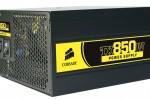 Corsair TX850W 80% energy efficient power supply