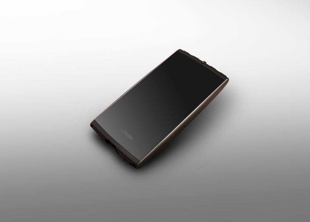 Cowon S9 PMP gets Dec 15th UK release