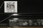 Some Dell Mini 9 netbook batteries smaller than advertised?
