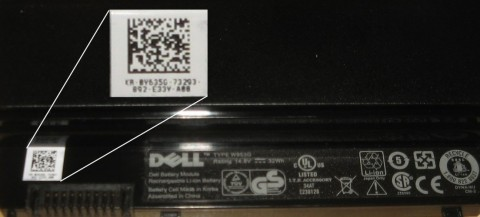 Dell respond to netbook battery issue: software to blame
