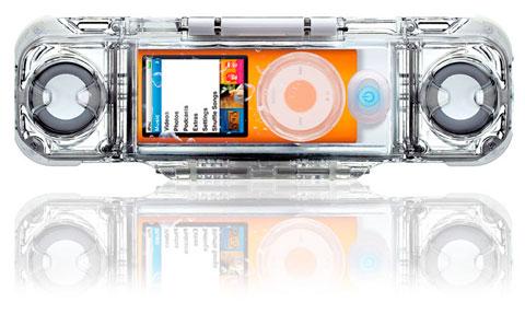 Focal rolls out new waterproof AquaTune series iPod active speakers