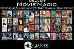 Niveus Media inked with HDGIANT to expand Premium Movie Collections