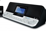 iLuv iNT170 Internet Radio Alarm Clock
