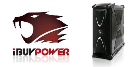 iBUYPOWER announces the Thermaltake Xpressar case