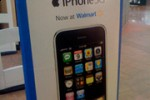 Wal-Mart to sell 3G iPhone gets Official, only $2 cheaper