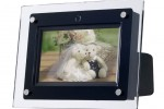iRiver photo frame is capable of MPEG4 AVC/H.264 encoded AVI