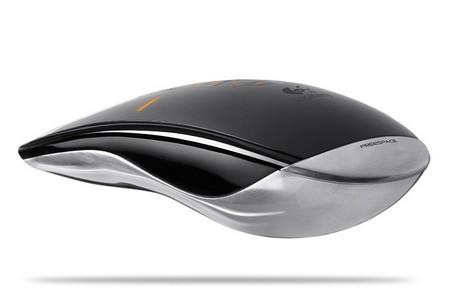 Logitech ships billionth mouse