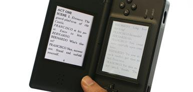 Nintendo makes a deal with HarperCollins to bring books to the DS