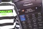 Peek protest at BlackBerry Storm launch: Bizarre Video