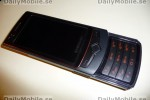 Samsung S8300 AMOLED touchscreen 8MP cellphone coming March 09?