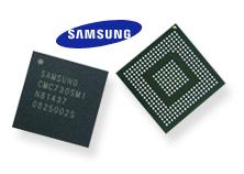 Samsung planning WiMAX & LTE chipsets to avoid royalties
