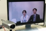 Sanyo puts Xacti to good use, Full HD Networked Surveillance Cam implemented