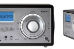 Sanyo R227 Internet Radio announced
