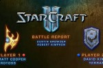 First of many Starcraft 2 Battle Reports get released