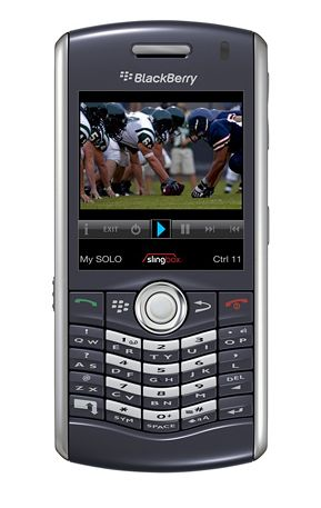 SlingPlayer Mobile for BlackBerry public beta starts Dec 30th