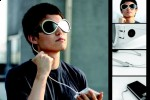 Infinite Energy sunglasses use solar power to charge your devices