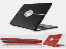 "...for MacBook Air. чехол, максимальный размер экрана 13.3 "", материал..."