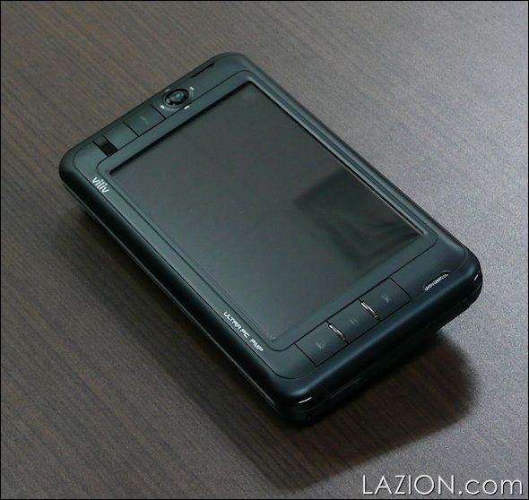 Viliv S5 MID coming early 2009: 1080p HD, touchscreen, optional 3G
