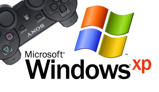 how to connect a ps3 controller to windows 7