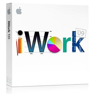 Pirate iWork '09 loading trojan onto thousands of Macs