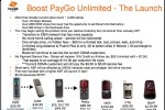 Boost Mobile 2009 device line-up leaks, confirms Motorola i465
