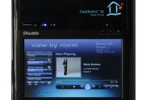 CasaTunes XL Music Server with touchscreen multi-room control