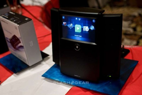 Linksys Wireless Home Audio System reviewed: good, but nothing special
