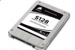 Corsair joined SSD bandwagon, 128GB announced