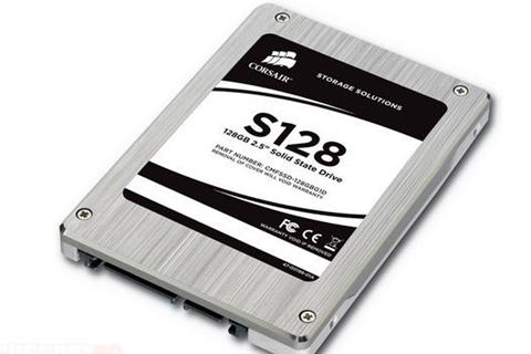 Corsair joined SSD bandwagon, 128GB announced