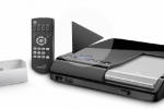 Seagate's FreeAgent|Theater plays your media files on HDTV