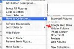 Google Web Drive online storage service tipped in Picasa