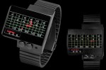 EIN Cyber Heartbeat LED watch does not actually read your heartbeat