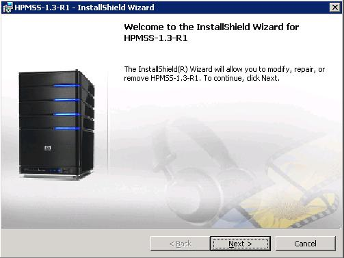 HP MediaSmart Home Server gets new software update