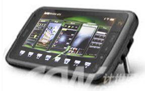 HTC to use NVIDIA Tegra for 1080p-capable Smartphones?