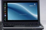 HyperSpace instant-on coming to ASUS notebooks & netbooks
