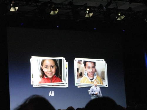 iLife 09 announced with the addition of three new 'Events'