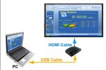 Lancer Link takes on DisplayLink, USB Display extends to HDMI and 7.1 audio