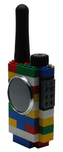Lego releases a line of kid oriented electronics