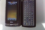LG VX9600 images leak: Detachable QWERTY confirmed